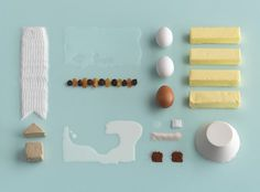 Carl Kleiner #ingredients #kleiner #ikea