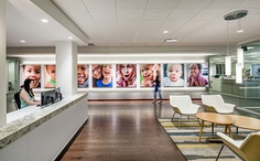 Buffett Early Childhood Institute Office in Omaha