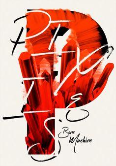 Pixies – Bone Machine by Krzysztof Iwanski