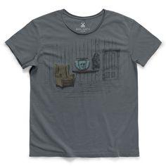 BROOD - Tshirt|KAFT