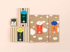 One_Newbies #store #identity #stationery