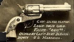 All sizes   Colt Single Action Army revolver   Flickr - Photo Sharing! #type #vintage