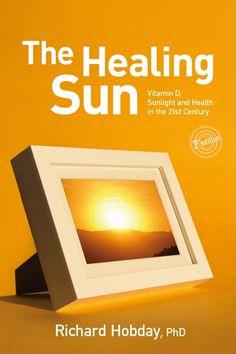 The Healing Sun #creative #book #jose #cover #llopis #art