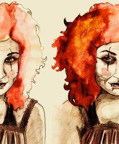 CJWHO ™ (Illustrations by Jaguar Felice aka. Jazzrocket...) #amazing #jaguar #design #illustration #felice #art #drawing