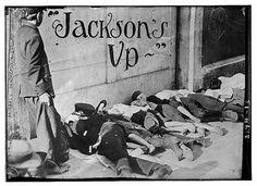 Baseball deadheads, Cleveland (LOC)   Flickr - Photo Sharing! #type #old #photo #typography