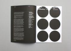 Rob Van Hoesel: Ruimte Voor Verbeelding #print #architecture