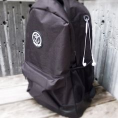 Stay Dry Backpack #tech #flow #gadget #gift #ideas #cool