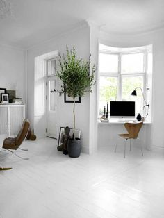 House in Østerbro #interior