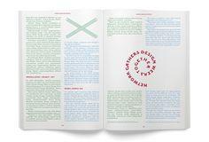 Helsinki Design Week #editorial #helsinki #book