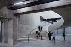 Herzog & de Meuron: Tate Modern | Sgustok Design