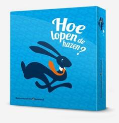 Game 'Hoe lopen de hazen?' for Bestuursacademie Nederland by The Ad Agency