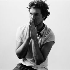 Matt Wertz #white #black #and