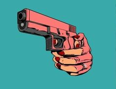 FFFFOUND! | Modern Filth™ #guns