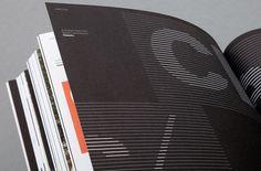 Rune Høgsberg #design #graphic #black #typography