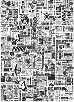 TYPOGRAPHIC-SPAM-2big.jpg (JPEG-bilde, 800x1108 punkter) - Skalert (60 %) #art #typography