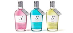 New 5th Gin   Puigdemont Roca – Design Agency