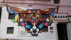 #rukkit #mural #streetart