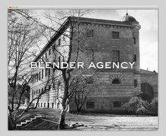 Blender Agency