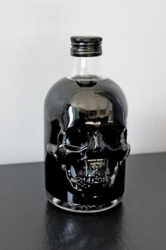Russian Carpet - daily inspiration, mood board. #alcohol #skull #bottle