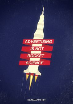 Advertising is not rocket science - Sebastián Gavary