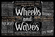 wheels&waveseng #handwriting #wheels #waves #and