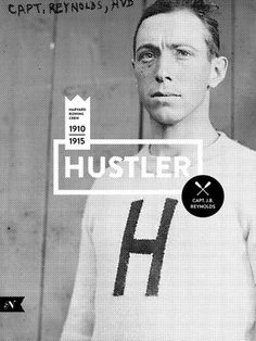 FFFFOUND! | Victory League | Neuarmy™ #white #captain #black #1915 #and #man
