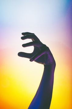 Andre Elliott | PICDIT #photo #hand #photography #color