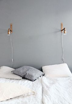gray half way / sfgirlbybay #interior design #decoration #decor #deco