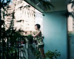 Wenjie Yang #inspiration #photography #documentary