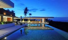 Villa 4641 in Thailand