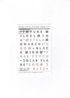 DCP—120C #geneva #genve #flyer #usine #kab #le #typography