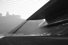 link to my head #white #bacl #stadium #and #porto