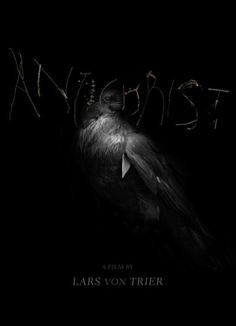 keller4.png (397×549) #kellerhouse #lars #antichrist #trier #poster #crow #von