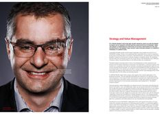Palfinger annual report 2008 on the Behance Network #katharina #book #lassnig #editorial #folder #typography