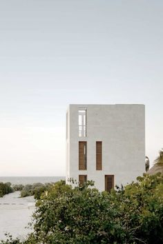 PLUG Architecture – Lookout tower house, Mexico.