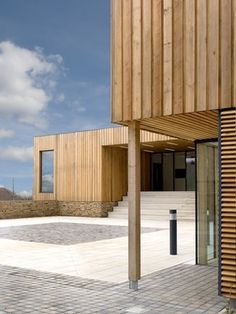 MRJ Rundell + Associates, Architects and Designers / WEST BUCKLAND SCHOOL #mrj #rundell