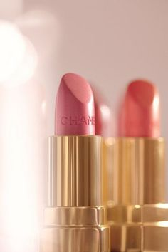 pink chanel #photography #chanel #lip