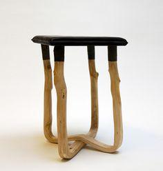 Johannes Hemann, Pressed Wood