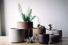 image #concrete #planters