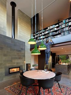 Paddington Residence Ellivo Architects 5