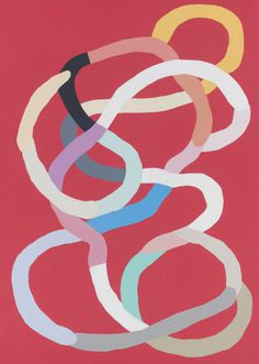 Kirra Jamison | PICDIT #design #color #painting #art #colour