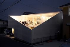 KOCHI ARCHITECT\'S STUDIO - WORKS ALL のアーカイブ