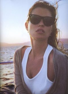 le-chocolat: Kate Moss - used to be sw33t- #moss #kate