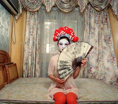 Fine Art Photography by Saana Wang