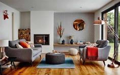 Cosy Living Room Interiors