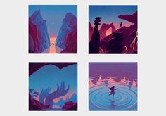 ELBOW_four_prints_2_2000