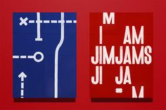 JimJams on Behance