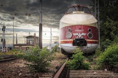 #decay_nation: Abandoned Germany by Markus Ecke Wie Kante