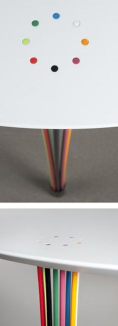 Carousel « Eight:48 #design #table