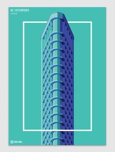 'Vesteda Toren' (residence) – Eindhoven